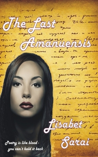 Last Amanuensis Cover